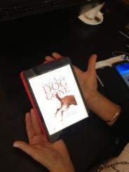 Dog Gon iPad