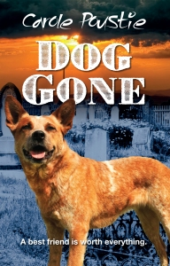 Dog Gone Cover_front