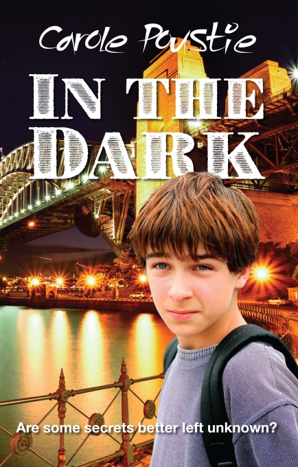In The Dark Cover_cover